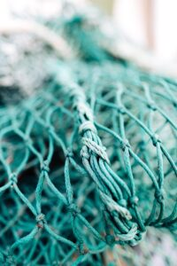 upcycled ocean plastic products