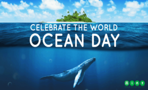 8th June World Ocean Day